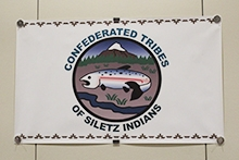 Confederated Tribes of Siletz Indians of Oregon Tribal Charitable Contribution Fund