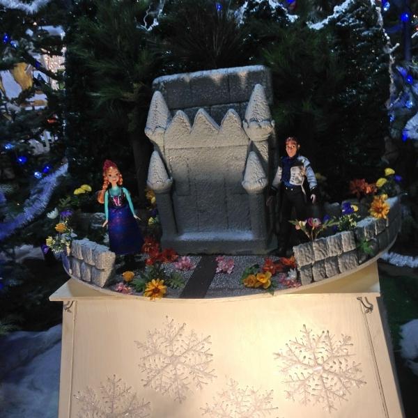 Frozen new in 2014