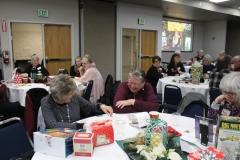 Christmas Storybook Land Winter Gathering 2019