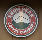 Snow Peak Coffee