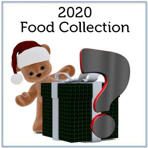 2020 Food collection