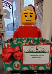 Brick Circuit Lego Store