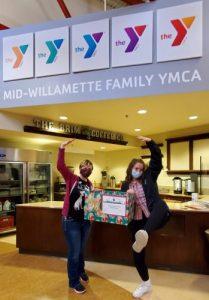 Mid-Willamette Family YMCA