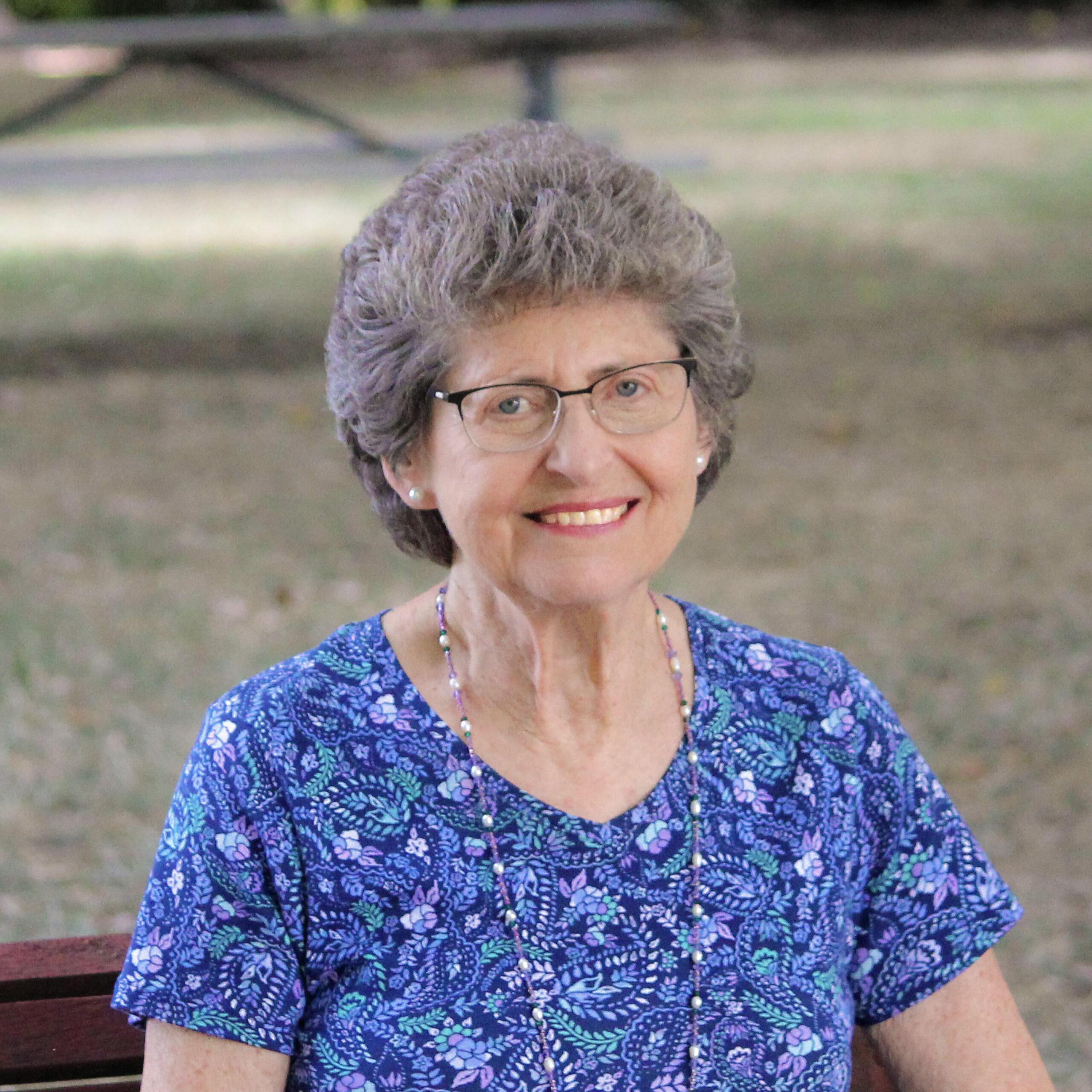 Joyce Moriera